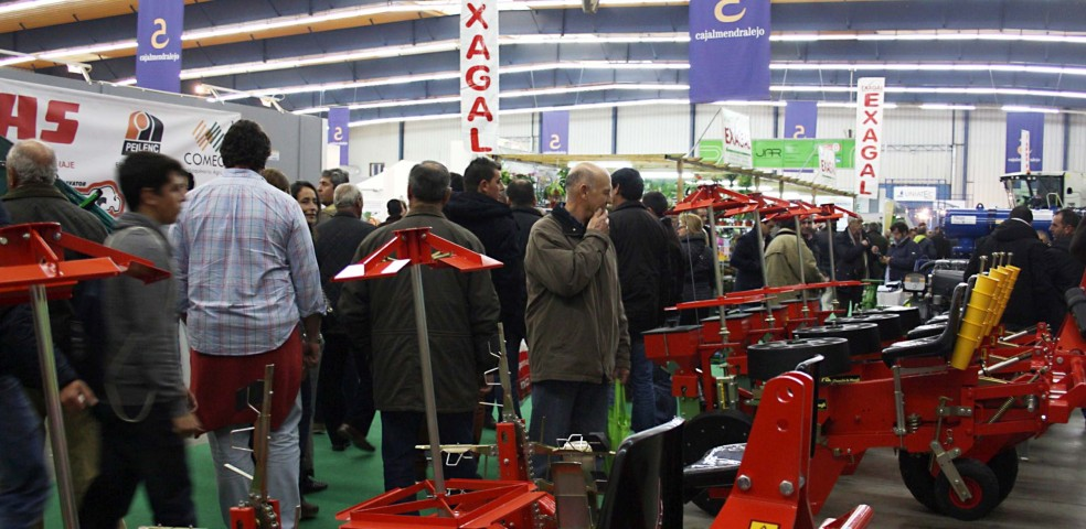 AMBIENTE AGROEXPO 1