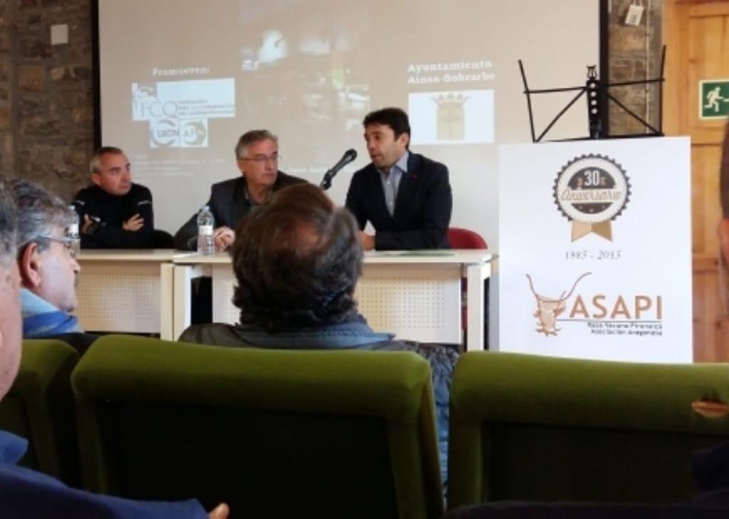 El Gobierno de Aragón prepara una ley de venta de proximidad de alimentos