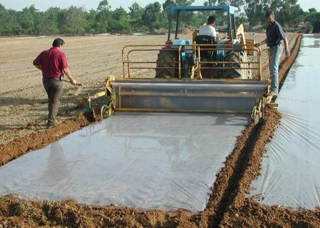 En defensa del papel motriz de los agricultores en la I+D+i como garantía de viabilidad del sector agrícola