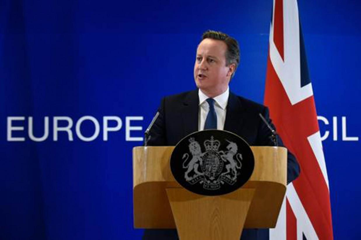 Nuevo régimen del Reino Unido en la UE. Valoración de la CEOE