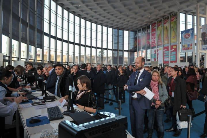 Fruit Logistica reúne en Berlín a más de 70.000 visitantes profesionales de 130 países