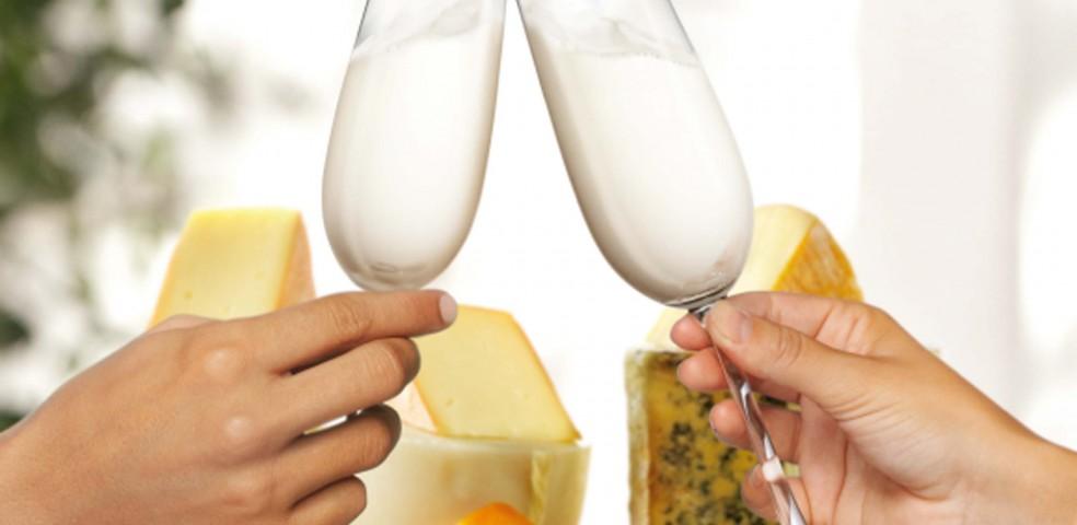 seminario lacteo