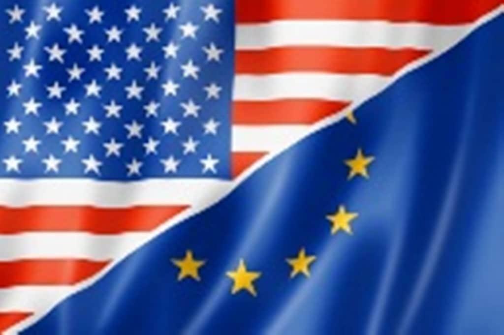 La UE y Estados Unidos reanudan el 22-F las negociaciones comerciales para avanzar en el TTIP