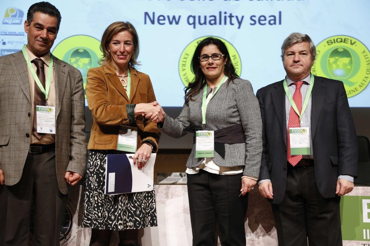 Éxito del II Congreso Internacional de Aceite de Oliva Virgen Extra