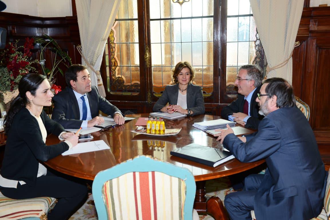 El Gobierno de Aragón pone su empeño en ir hacia una PAC más justa y eficaz