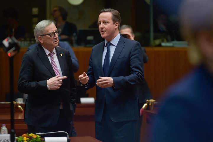 El Brexit, un riesgo para todos. Por Jaime Lamo de Espinosa