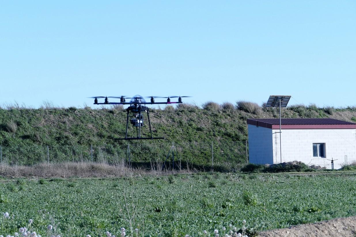 Jornada técnica sobre el uso de tecnologías de la información y sensores para el sector hortofrutícola