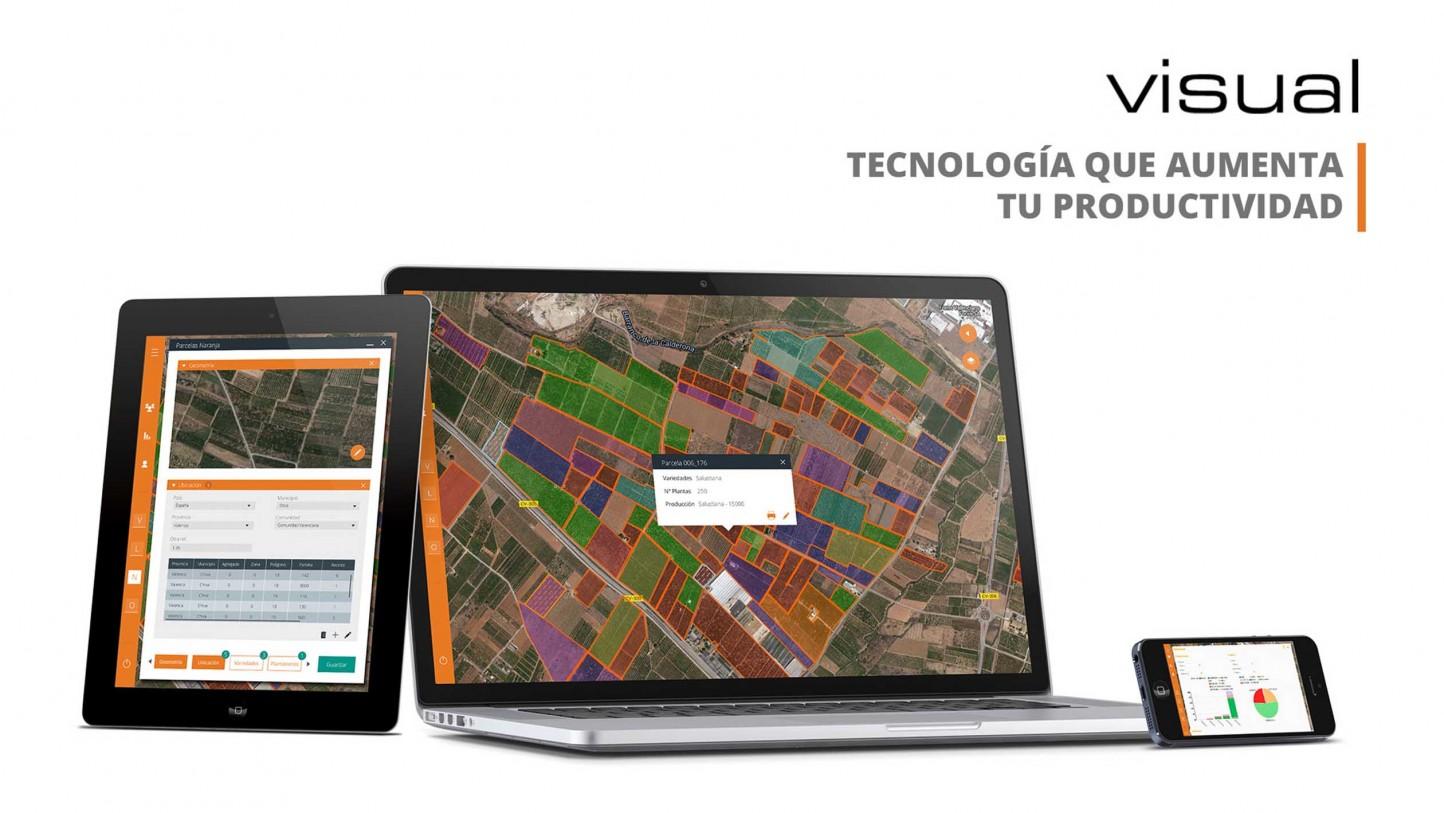 VISUAL 3.0: el software agrícola que está mejorando resultados en las empresas