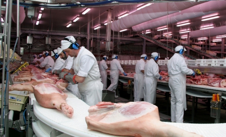 Polémico proyecto de decreto francés de etiquetado obligatorio de origen de la carne y de la leche