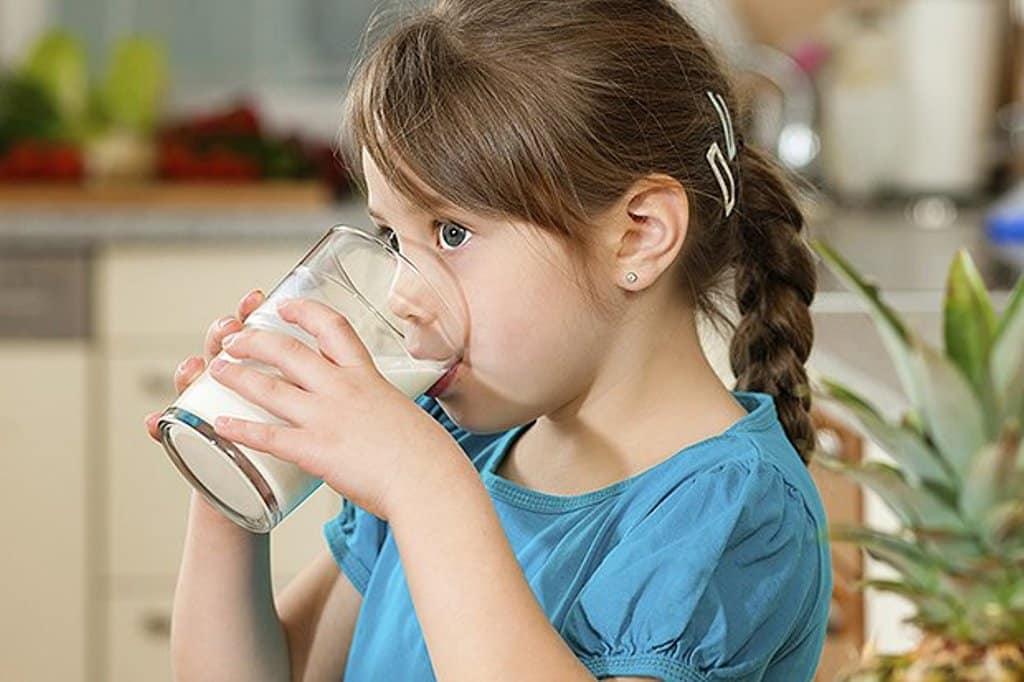 España recibirá 6 M€ de la UE para fomentar el consumo de leche en las escuelas