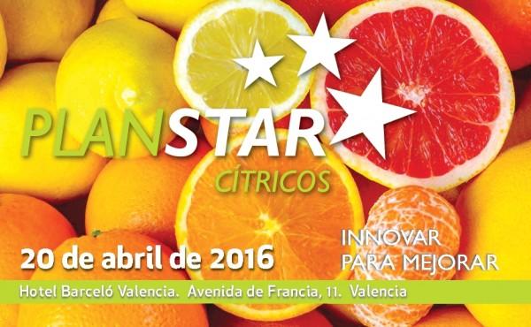 Últimas plazas disponibles para participar en el Plan STAR Cítricos en Valencia
