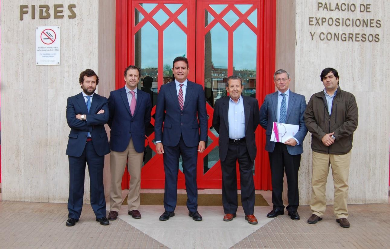 Sevilla acogerá la primera edición de FEMA, certamen de maquinaria agrícola