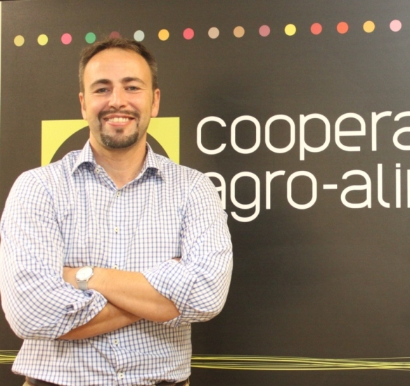 Gabriel Trenzado, elegido vicepresidente del GT de la Cadena Alimentaria del COPA-Cogeca