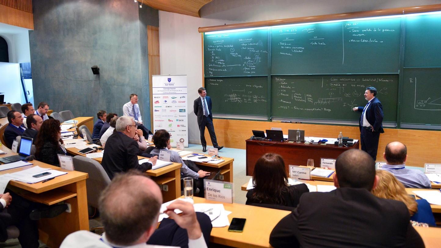 Arranca la XIV Edición de ADECA, Programa de Alta Dirección de Empresas de la Cadena Alimentaria