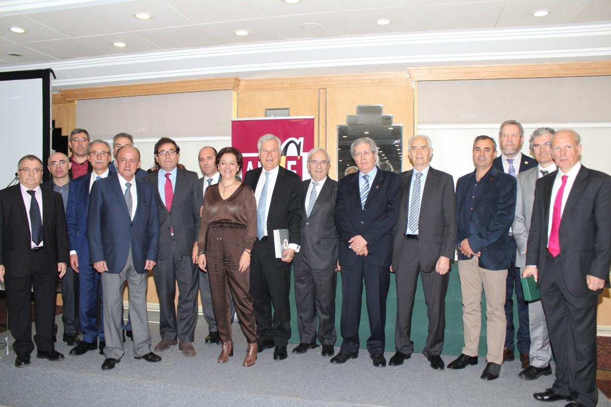 La industria cárnica española exportó 1,95 Mt por valor de 4.844 M€ en 2015