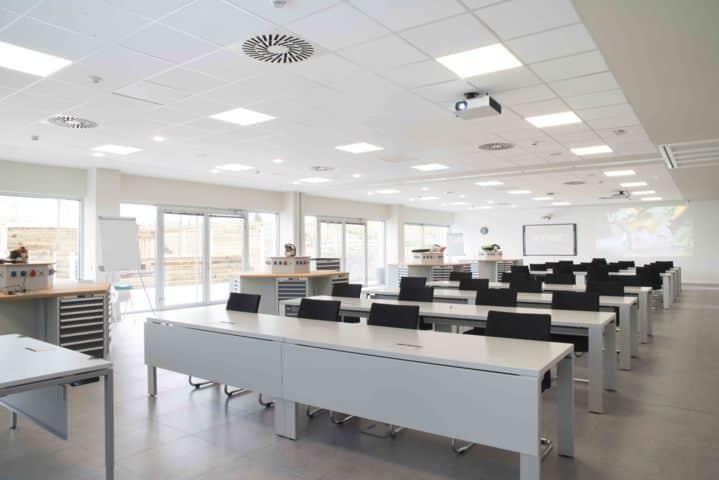 Abre sus puertas en España el nuevo centro de formación Stihl Training