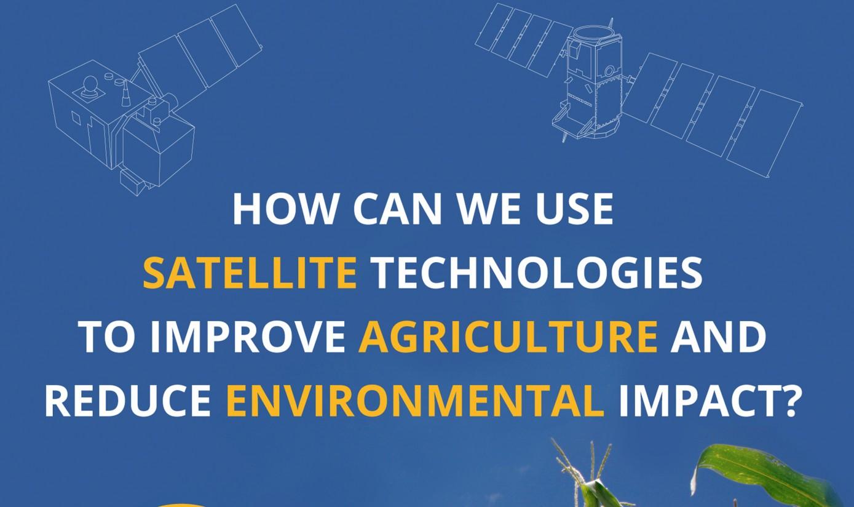 La Unión Europea lanza una nueva edición del Premio «Agricultura por satélite»