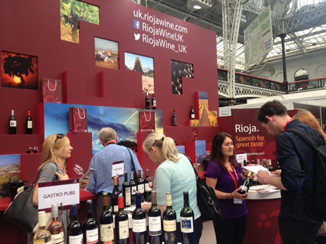 Gran expectación por el debate sobre las categorías del Rioja en la VII Jornada DIAM