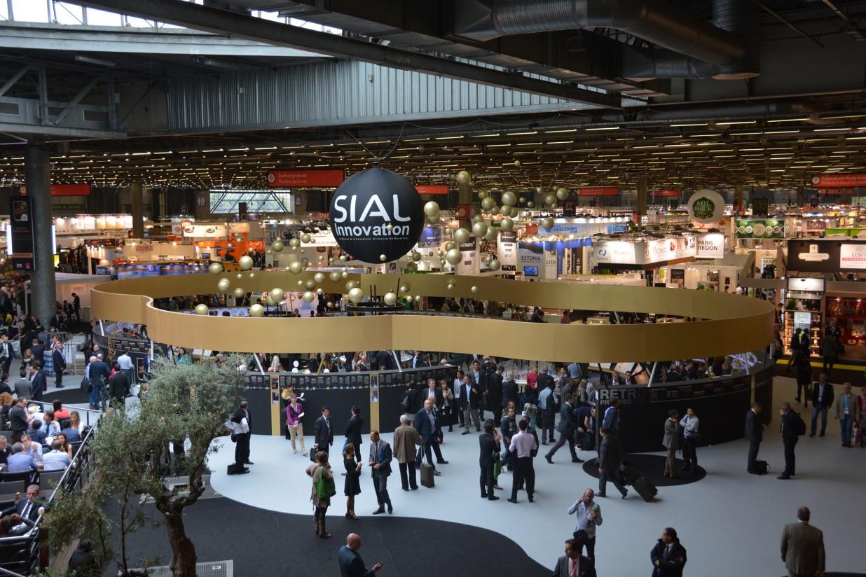 París acogerá una nueva edición del Salón Internacional de la Alimentación, SIAL