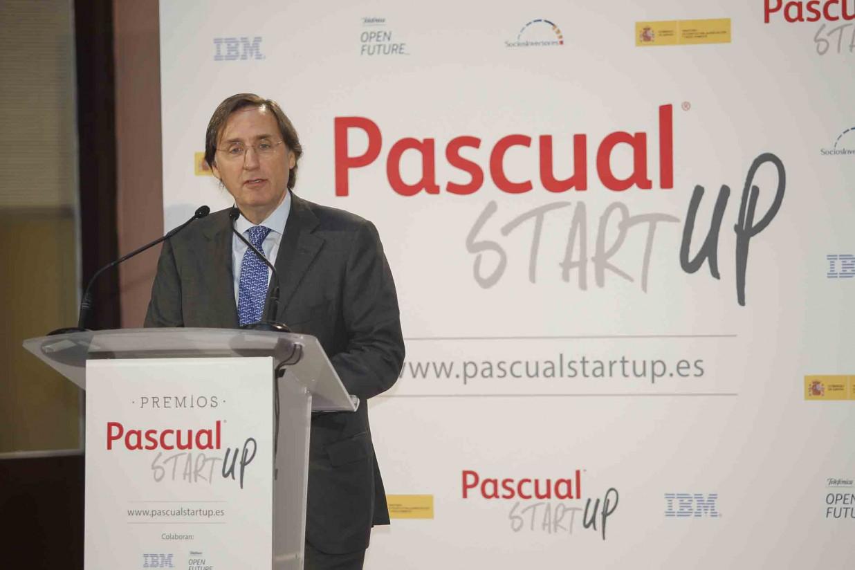 Más de 250 proyectos innovadores lucharán por hacerse con los premios Pascual Startup