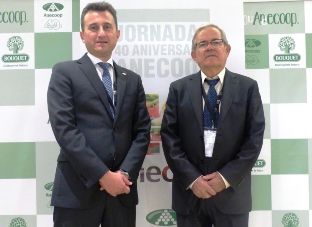 La sociedad Tomasol, productora histórica de tomate en Almería, se asocia al Grupo Anecoop
