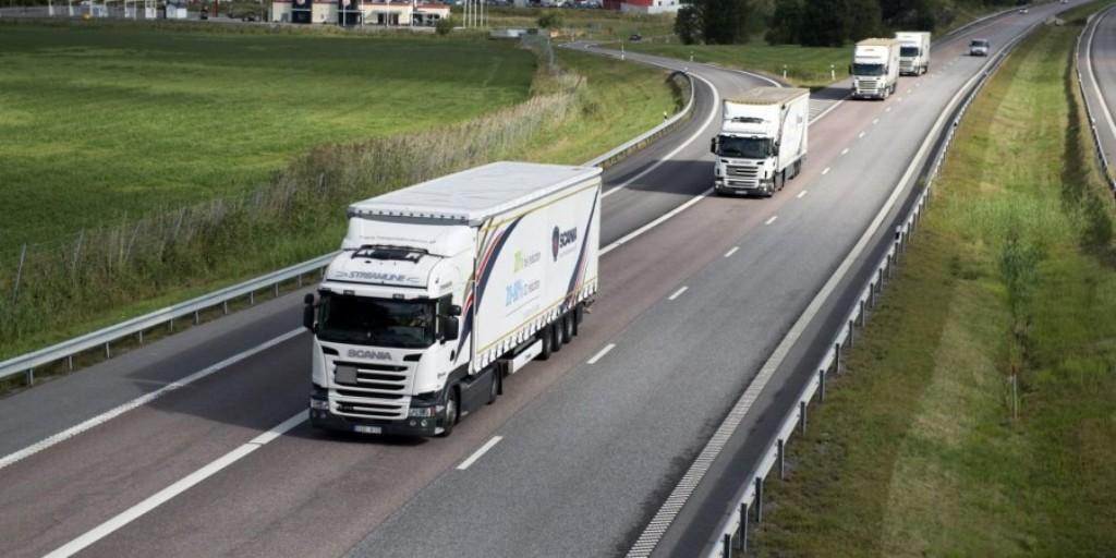 Preocupación del sector hortofrutícola ante la semana de huelga de los transportistas galos