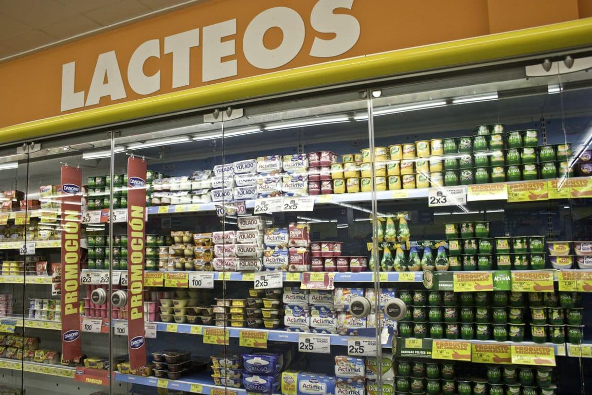 ASAJA pide  que España etiquete obligatoriamente el origen de la leche y los lácteos como plantea Italia