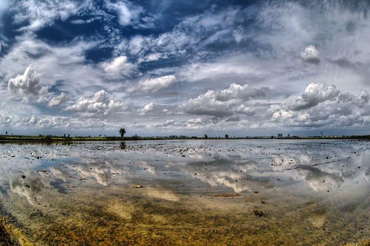El agua, un bien económico, frágil, vital, renovable, de dominio público y de carácter global. Por Jaime Lamo de Espinosa