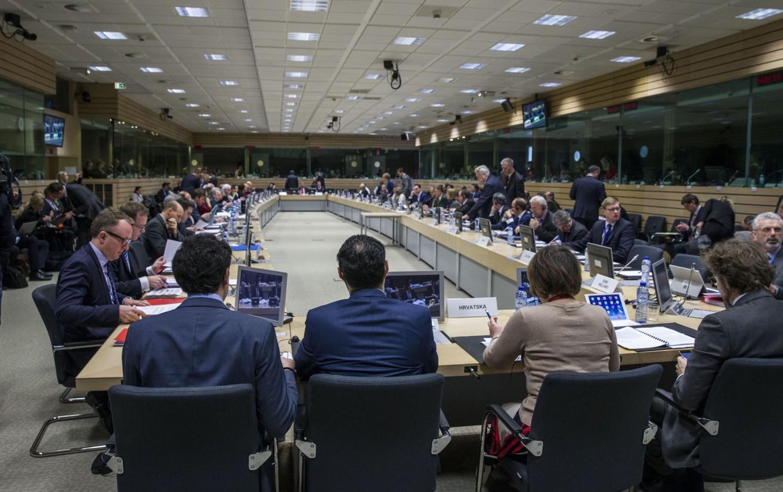 Varios Estados piden fondos comunitarios y más ayudas «de minimis» para afrontar las crisis sectoriales