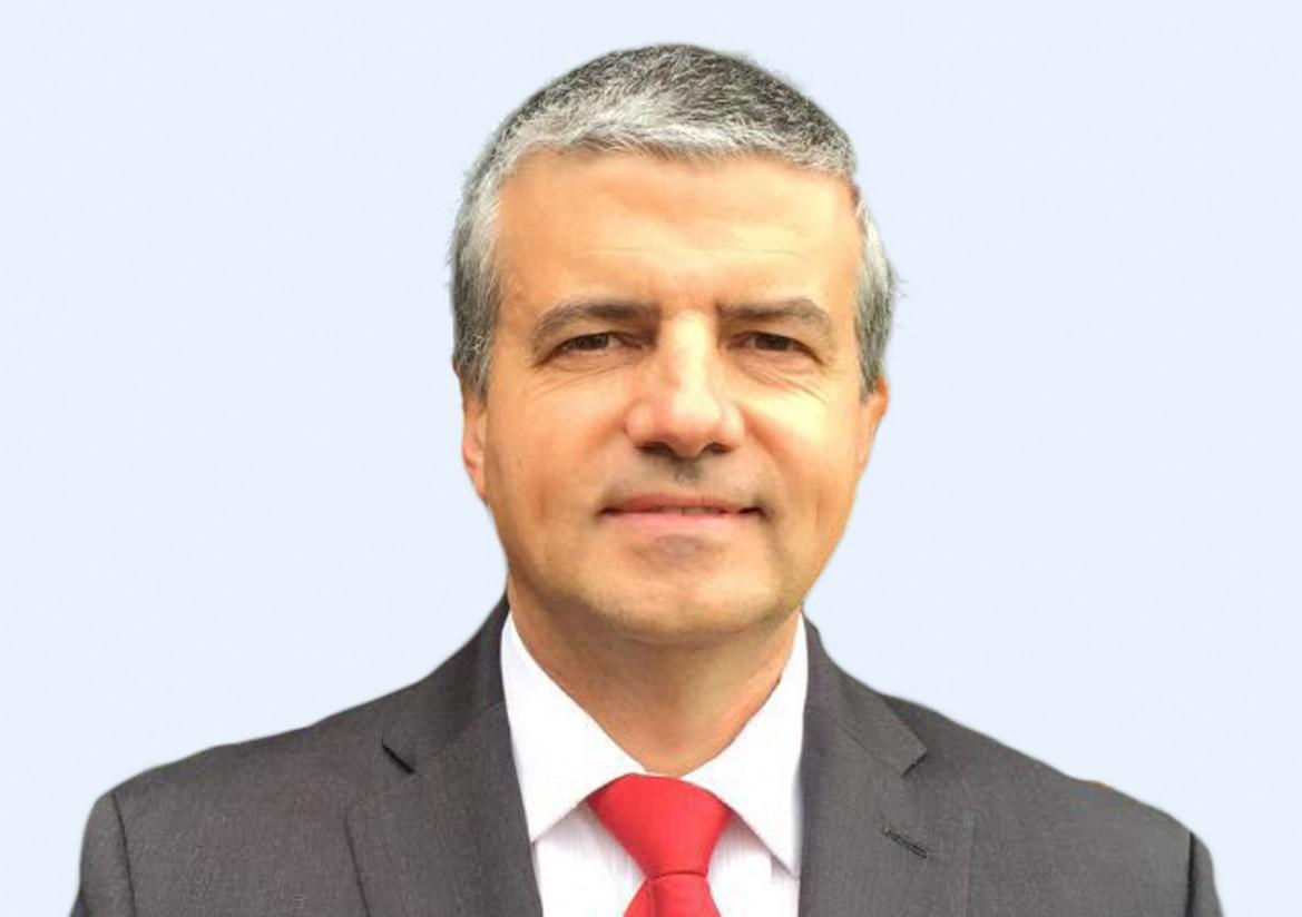 El chileno Gabriel García, nuevo CEO  de Nutreco Iberia