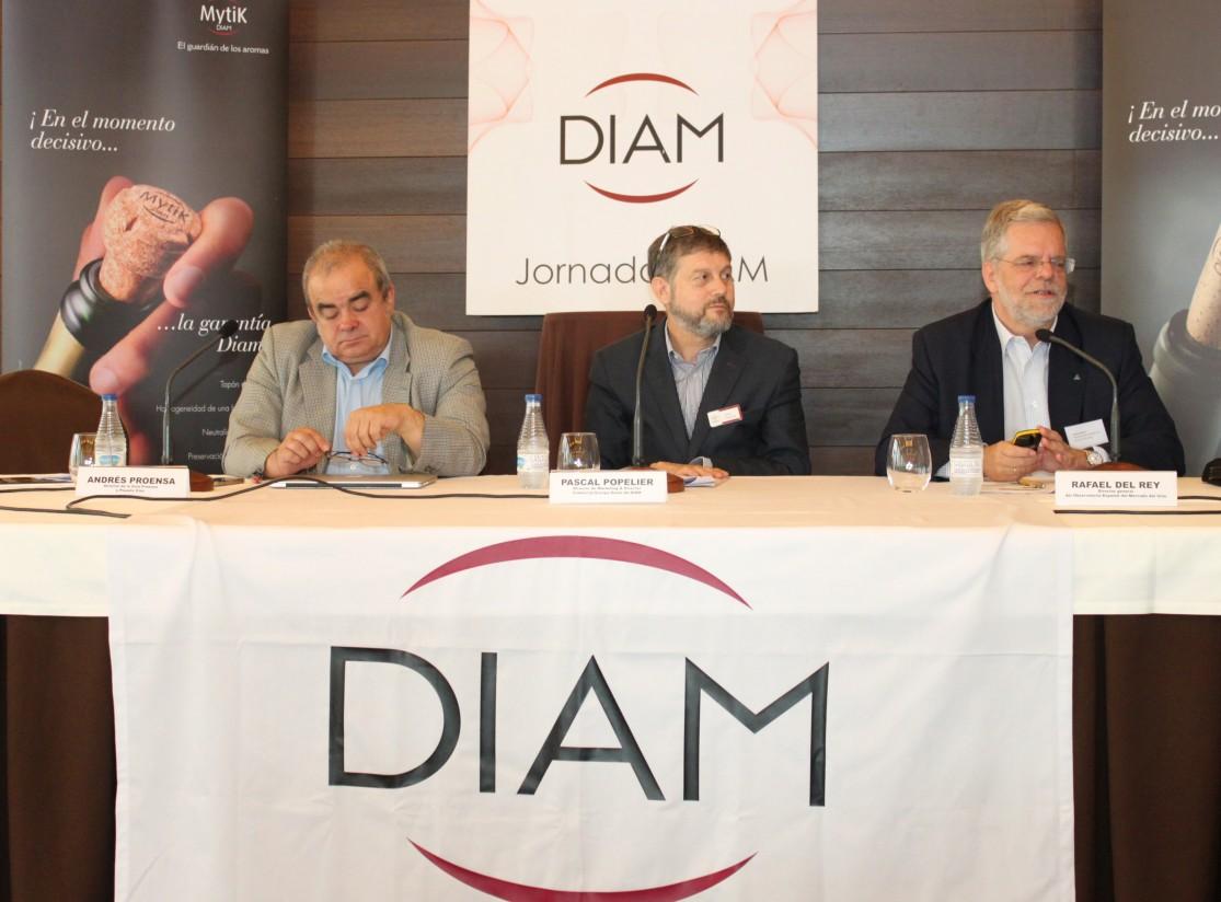 Rioja debate el futuro de sus clasificaciones en la VII Jornada DIAM