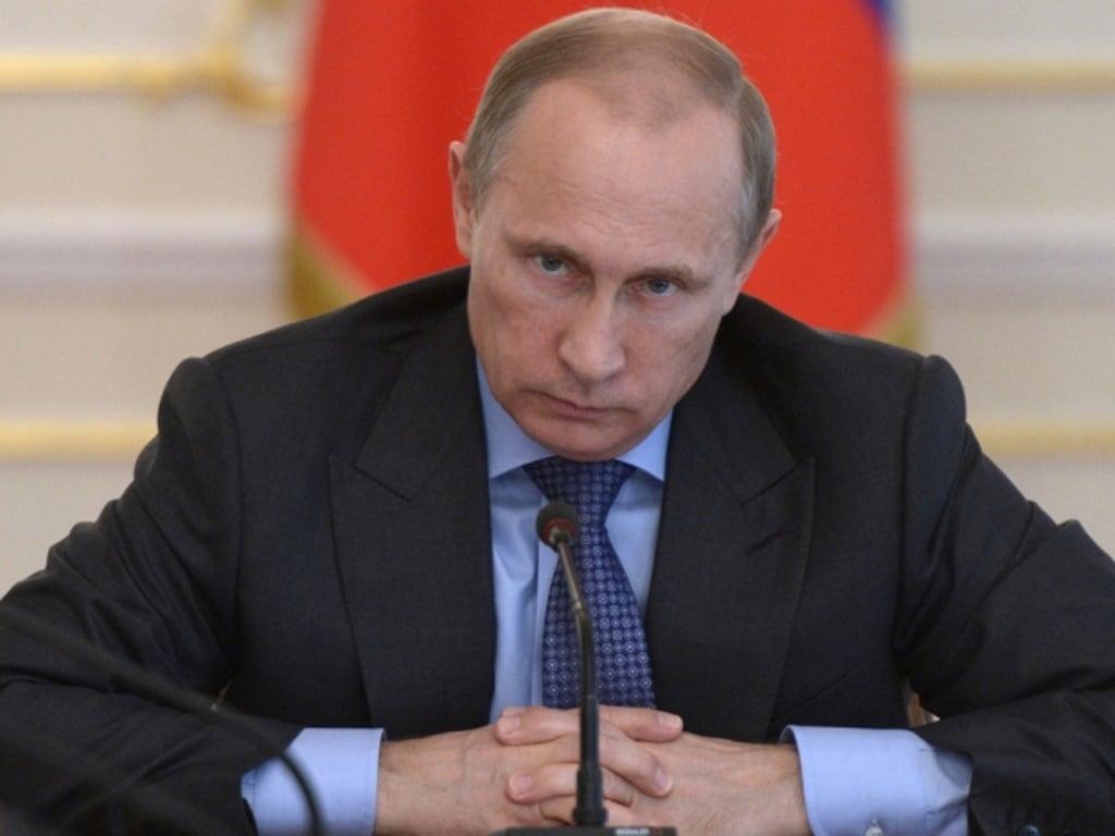 Putin amplía hasta final de 2017 el embargo a las frutas y hortalizas, lácteos y carnes de la UE