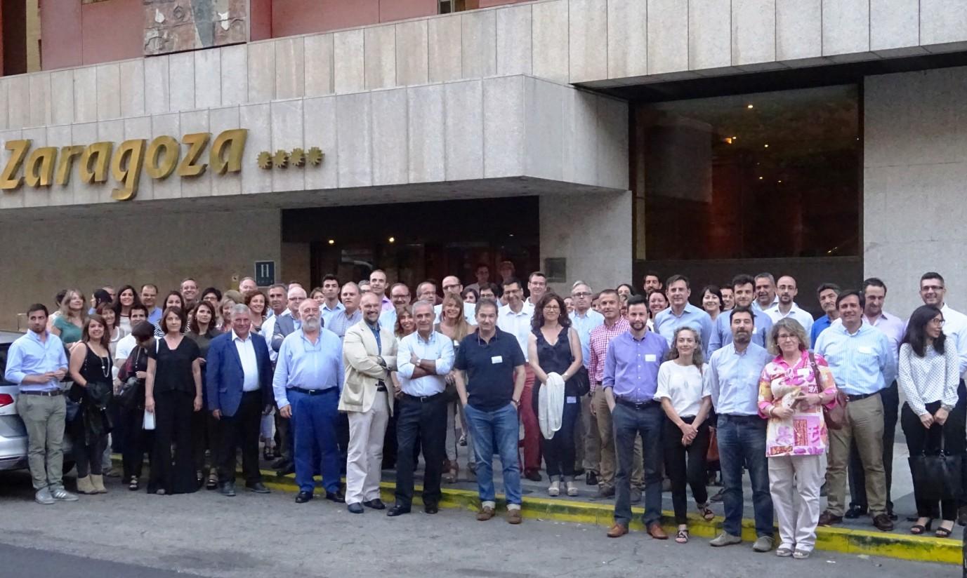 Éxito de asistentes a las XXXIV Jornadas de Marketing Zoosanitario de Veterindustria