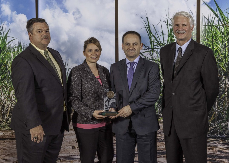 Bellota es reconocido por John Deere como proveedor 'Hall of Fame'