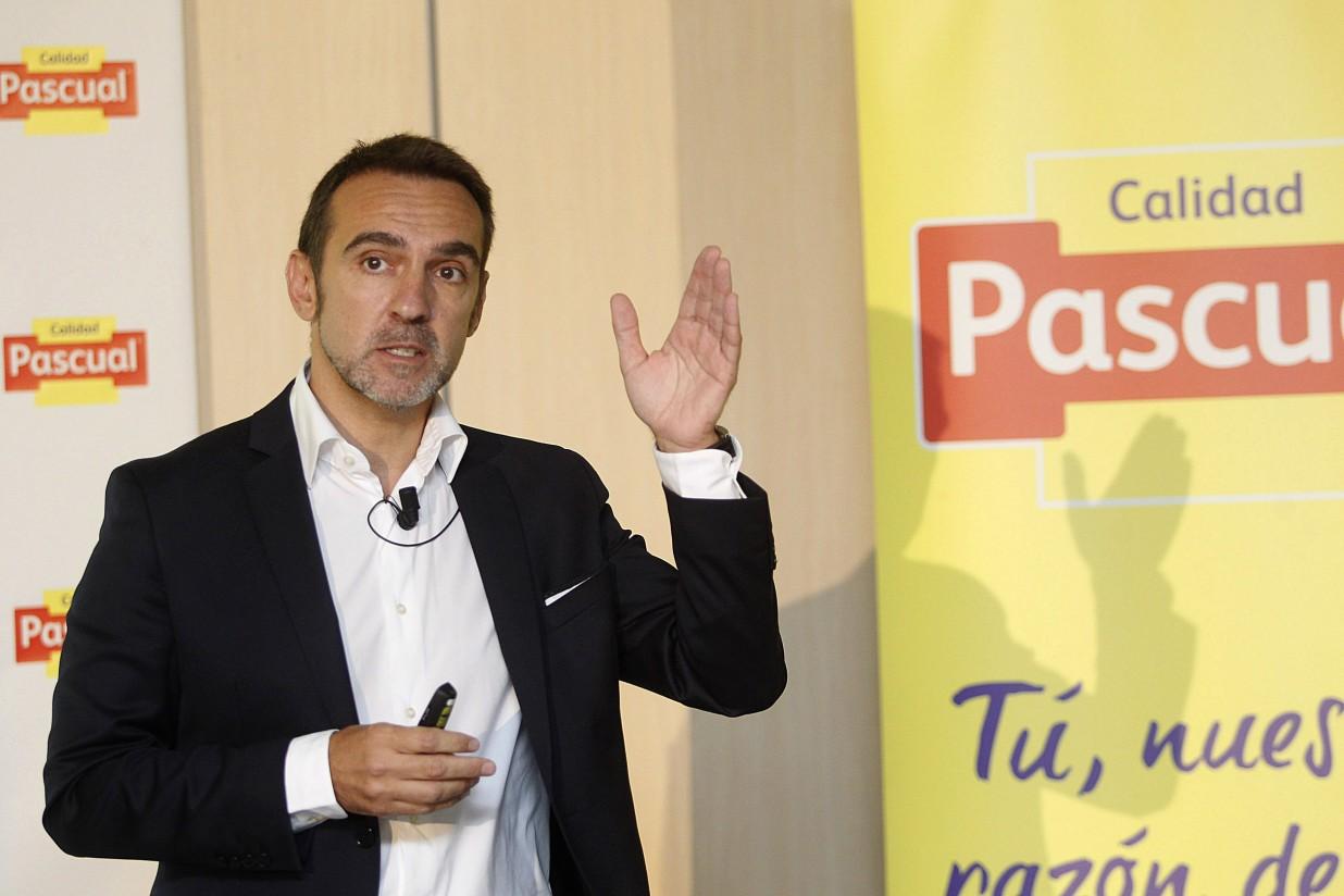 Calidad Pascual facturó 690 M€ en 2015, mejorando su rentabilidad en un 1,5%