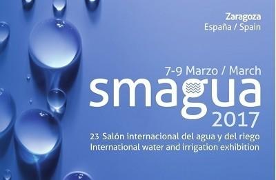 Feria de Zaragoza, comprometida con la modernización del regadío y el uso responsable del agua