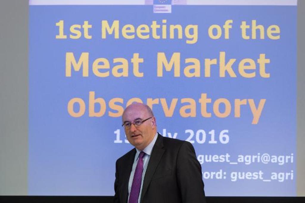 La Comisión Europea pone en marcha el Observatorio del Mercado de la Carne