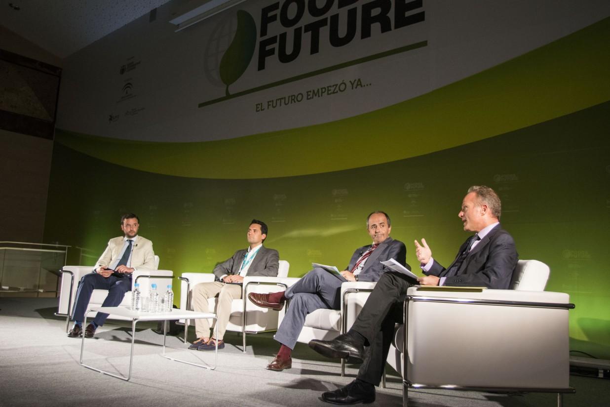 El sector agroalimentario español confía en mejorar su competitividad mediante la bieconomía