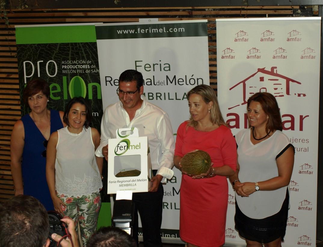 Presentación oficial de la III edición más internacional de Ferimel