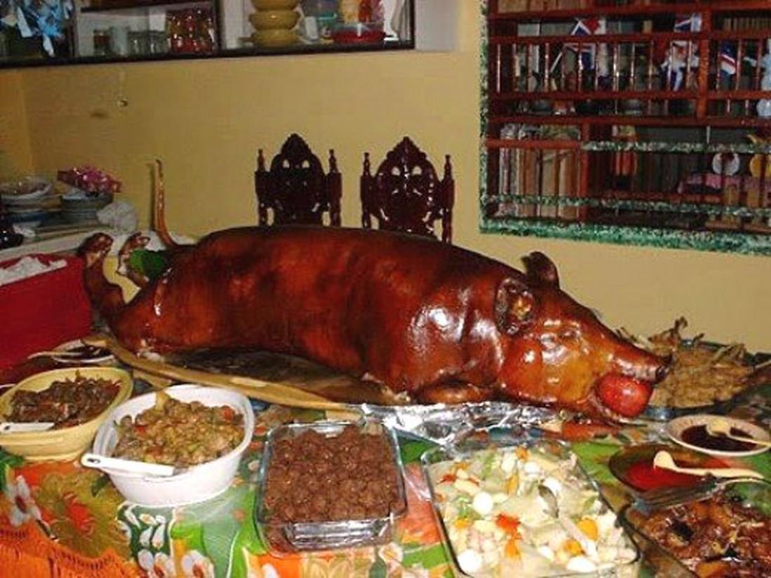 Filipinas, uno de los mercados con mayor potencial para el sector porcino