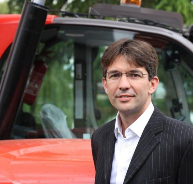 Arnaud Boyer