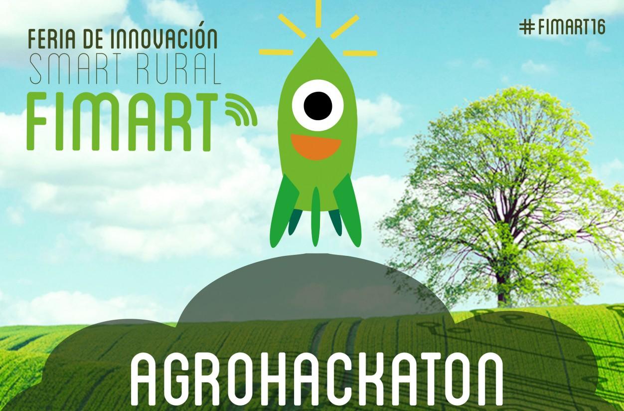 Agrohackaton Fimart 2016, un concurso para el desarrollo de soluciones tecnológicas del sector agroalimentario