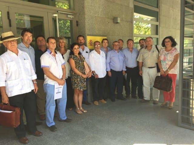 Feragua denuncia que Agricultura incumple las condiciones de financiación pactadas para la modernización de regadíos
