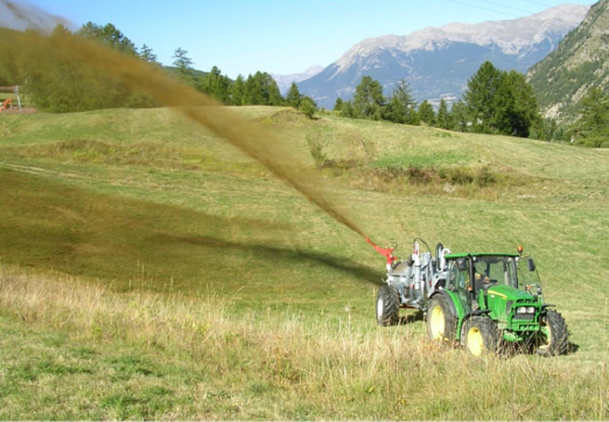 Fertilizantes: el COPA-Cogeca critica aspectos de la nueva propuesta de reglamento