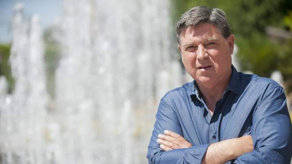 Muere José Manuel Claver, presidente del Sindicato Central de Regantes del Trasvase Tajo-Segura