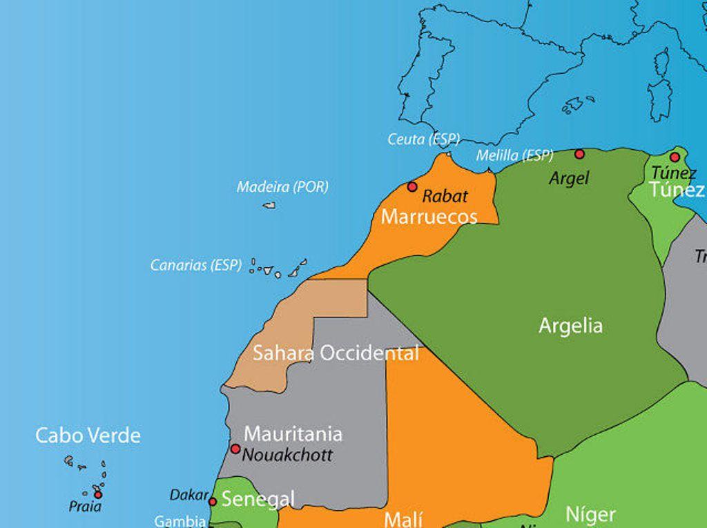 El Abogado General del TJUE rechaza que el Sáhara Occidental forme parte del Acuerdo UE-Marruecos