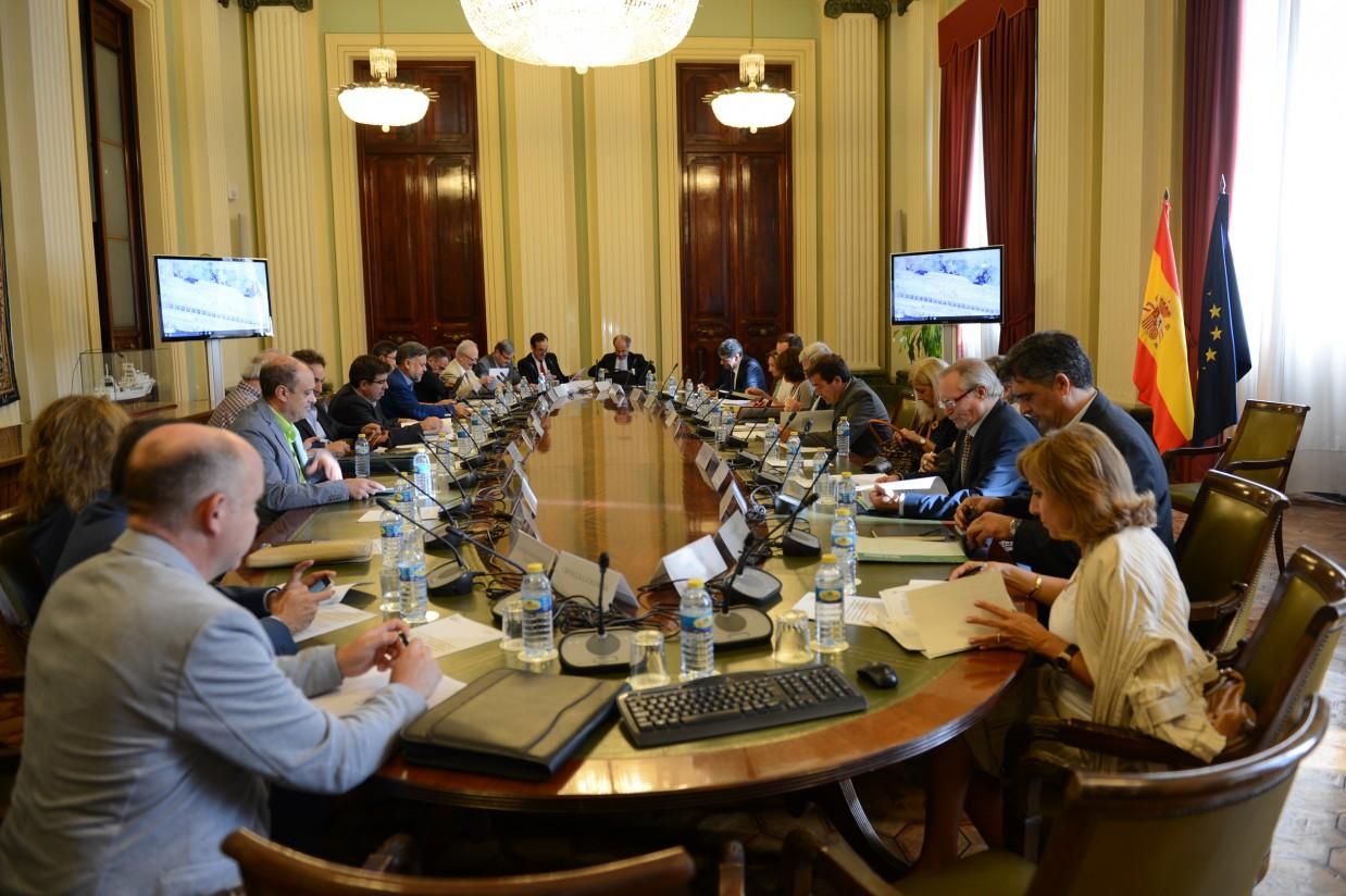 El Consejo de Interprofesionales Agroalimentarias informa favorablemente de la nueva extensión de norma para el ibérico