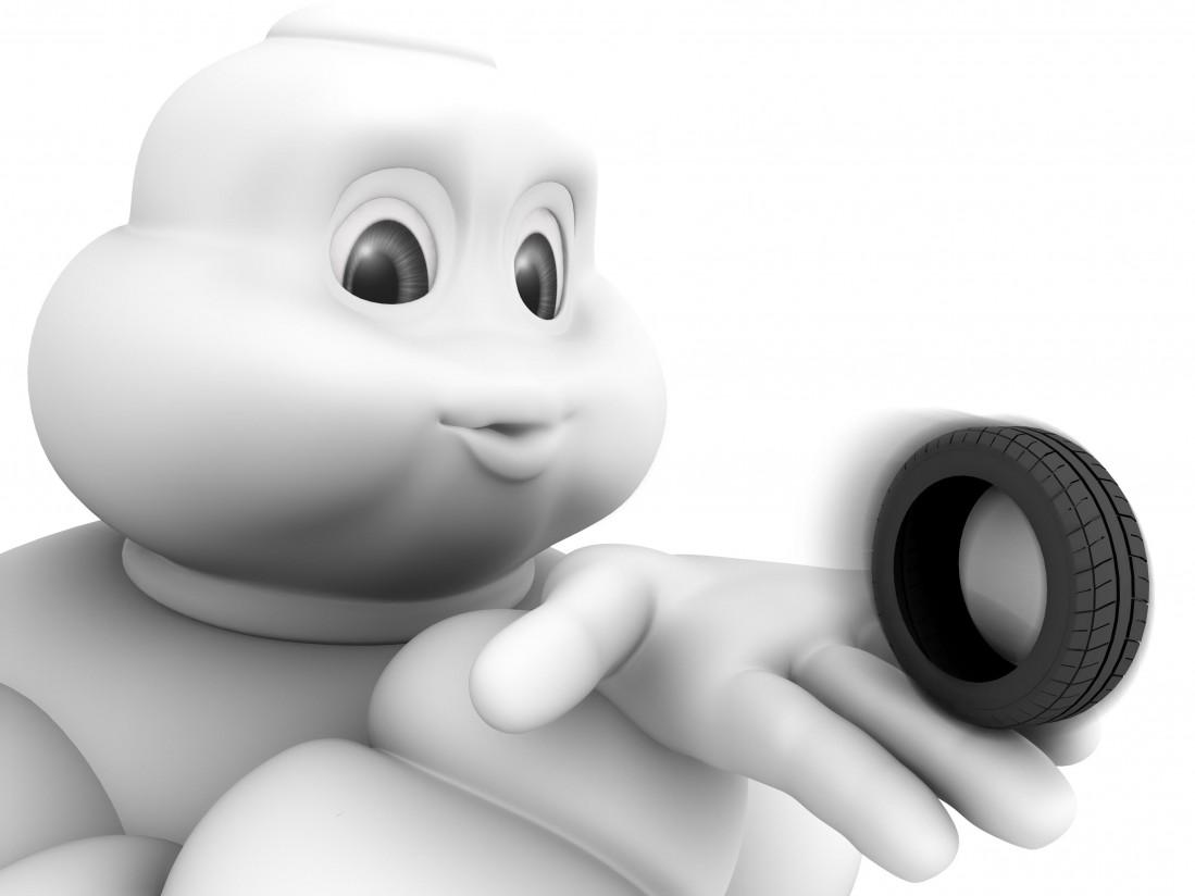 Michelin amplía la gama Taurus Point 65 con tres nuevas medidas