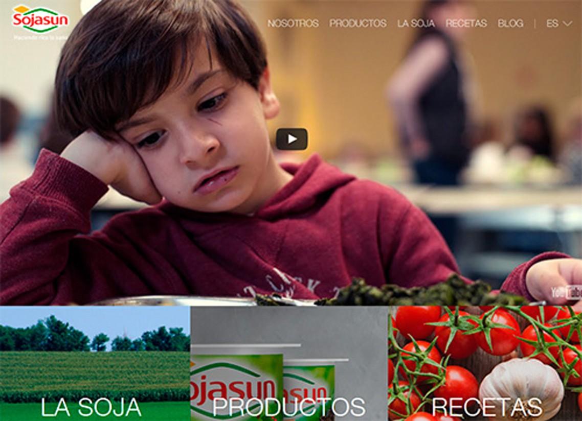 Exigen la retirada de un anuncio que incita a los niños a despreciar las verduras