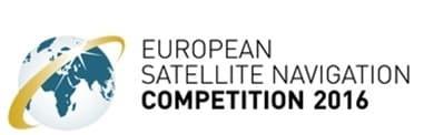 El CEO de Drone Hopper, galardonado con el Madrid Challenge of the European Satellite Navigation Competition 2016